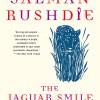 The Jaguar Smile (RH)
