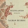Joseph Anton by Salman Rushdie (Danish Edition)