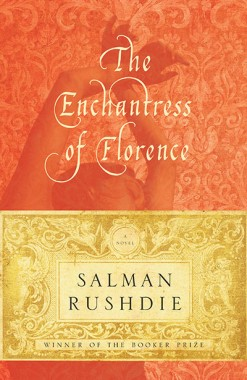 Enchantress of Florence (HB)