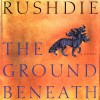 The Ground Beneath her Feat (Hardcover)