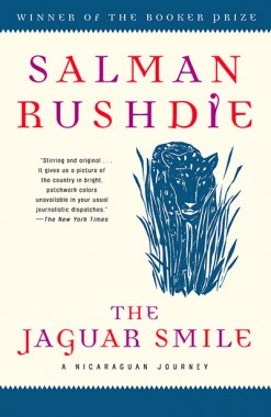 The Jaguar Smile (RH)
