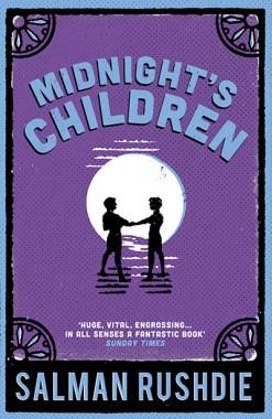 Midnight's Children (UK)