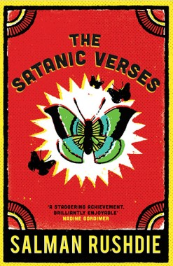 The Satanic Verses (UK)