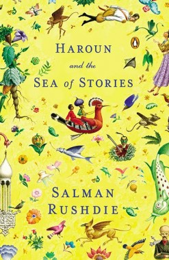 Haroun & The Sea Of Stories