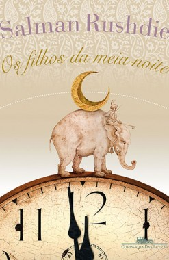 Midnight's Children by Salman Rushdie (Brazil)
