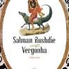 Shame by Salman Rushdie (Brazil)