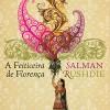 The Enchantress of Florence by Salman Rushdie (Brazil)