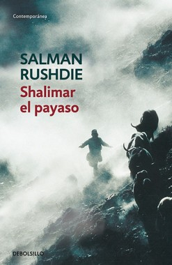 Shalimar el Payaso (Spanish) by Salman Rushdie