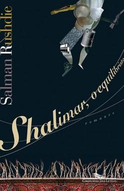 Shalimar: o Equilibrista (Brazil) by Salman Rushdie