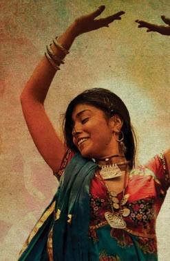 Midnight's Children: Movie by Deepa Mehta