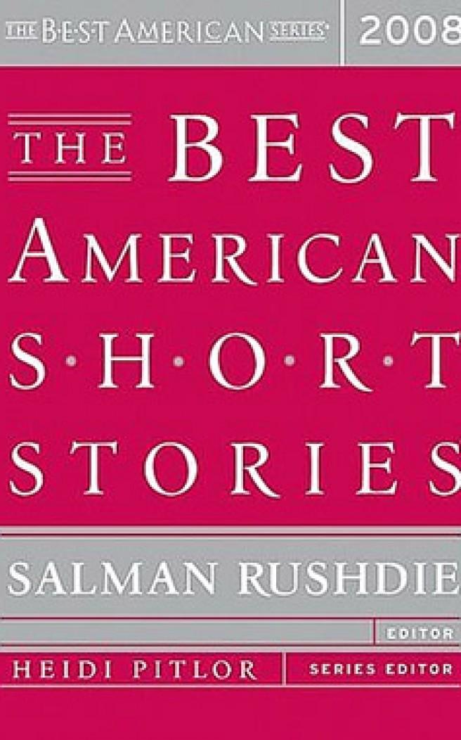 Salman Rushdie Official Author Website