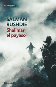 Shalimar el Payaso (Spanish) by Salman Rushdie