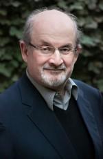 Salman Rushdie Photograph © Beowulf Sheehan www.beowulfsheehan.com